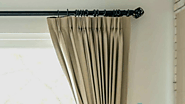 Curtain Track and Blind Fitting Service London - CTS London