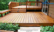 Specialists for Patio Deck Contractors in Fort Myers