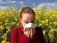 Allergy – Types, Symptoms And Treatment