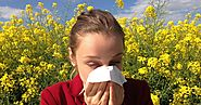 Treating Allergies Without Medicines