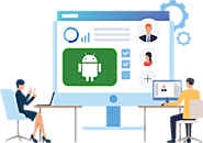 Hire Expert Android App Developer at affordable rate - AIS Technolabs