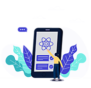 React Native Android service providers - React Native Android App Developer