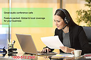 Conference Call Services - Free Conference Calling