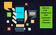 Missed call marketing - The Most Effective, yet simple tracking option to Capture Leads