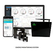 Energy Monitoring Devices | IoT Based | Reduce Power Cost | Industrial Solutions
