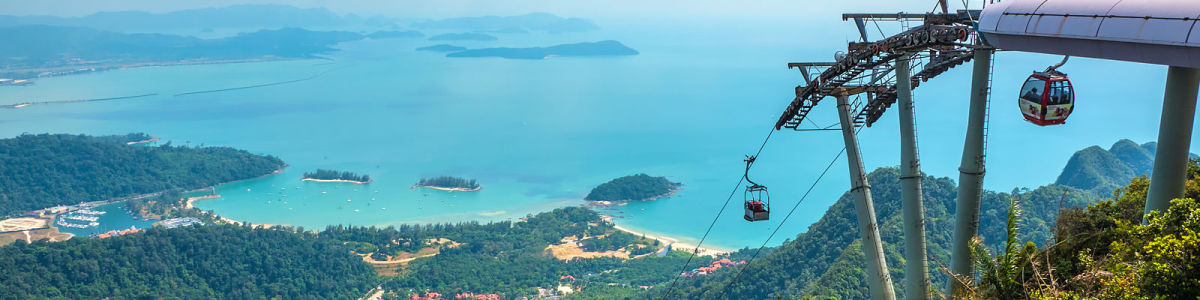 Headline for Must visit Landmarks in Langkawi – Historical structures of the Malaysian archipelago