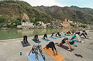 Website at https://yogatherapyfoundation.com/300-hour-yoga-teacher-training-rishikesh.php