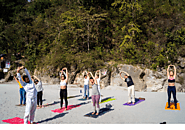Sun Salutation for the Integration of Body, Mind and Breath – YogaTherapyFoundation