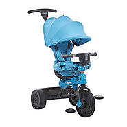 JOOVY Tricycoo Tricycle, Blue