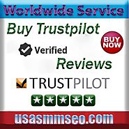 Buy Verified Trustpilot Review - 100% real,legit and non Drop reviews