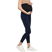 Momsoon Maternity Full Length Leggings – MomSoon Maternity and Nursing Wear