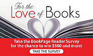 BookPage | Discover your next great book!