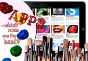 The Best iPad Apps in Art Education