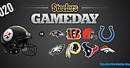 PITTSBURGH STEELERS TICKETS PRICE INFORMATION NEWS GAME SCHEDULES