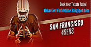 SAN FRANCISCO 49ERS 2020 SEASON TICKET PRICE INFORMATION DETAILS NEWS INFORMATION