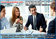 Kent tax advisor and consultants in White Center, WA, Office: 1253 333 1717 Cell: 206 444 4407 http://www.vptaxservic...