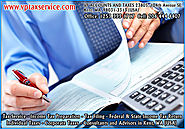 Tax Return Preparation and Filing in Kent in White Center, WA, Office: 1253 333 1717 Cell: 206 444 4407 http://www.vp...