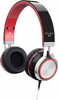 15.99$-Elecder i39 Headphones with Microphone