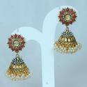 Online Jhumki Earrings