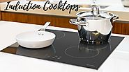 The Battle of the Best - Gas VS Electric VS Induction Cooktop