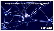 Neurovascular Embolization Devices Neurology Market Size, Forecast & Competitive Analysis | Fast.MR