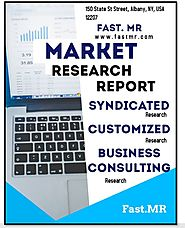 Surgical Glue Market Size, Forecast & Competitive Analysis | Fast.MR