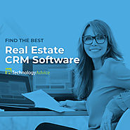 2020's Best Real Estate CRM Software | TechnologyAdvice