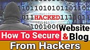 How To Scan And Secure Your Website From Hackers Within 1 Minute | Website Security Tips 2020