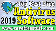 Top 5 Free Best Antivirus Software For PC - Best Antivirus Ever 2019