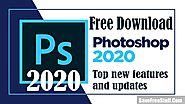How To Download And Install Adobe Photoshop CC 2020 (Life Time Activated)