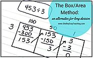 The Box or Area Method