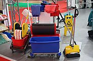 Commercial Cleaning | 850-496-6341 - Clean House Services - CLEAN HOUSE INC