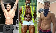 Male strippers reveal what it's like to deal with 'sexually aggressive' women | Daily Mail Online
