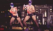 Male Strippers: The Magic Mikes Of India