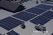 ASD: Commercial Solar PV installer NSW | SW | QLD