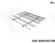 The Universal Roof Mounting System | Solar Panels | ASD
