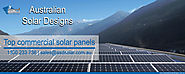 How PV panels works | Is regular maintenance for commercial solar Required?