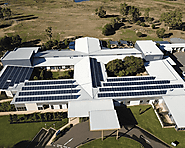 Solar PV | Solar Power Systems | 100kW | 200kW | 500kW Commercial Systems