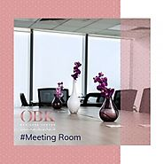 Qualities of Best Conference and Meeting Rooms in Dubai