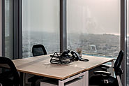 Why Today, Serviced Offices in Dubai are very popular?