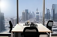Considerable Factors for The Best Business Centre in Dubai