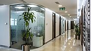 Why are Serviced Offices Popular among Businesses in Dubai?