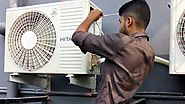 Avail the best ac service Chandigarh