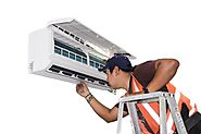 AC Services In Chandigarh By Jumbo Services