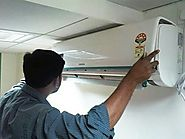 Book AC Repair and Installation in Chandigarh online