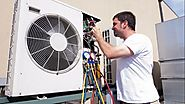 AC Repairing and service in Chandigarh by Jumbo service