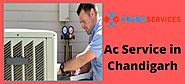 AC Repair Mohali and AC Service in Chandigarh 9915204060