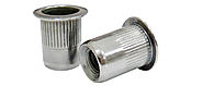 Stainless Steel Rivet Nuts Manufacturers Suppliers Dealers in India - Caliber Enterprises