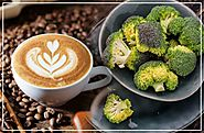 Health and Fitness Tips: Lose Weight with Broccoli and Coffee Diet
