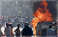 Delhi Violence Latest News Updates